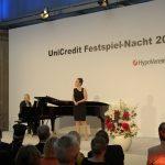 UniCredit Festspiel-Nacht wird organisiert von Die Moog.
